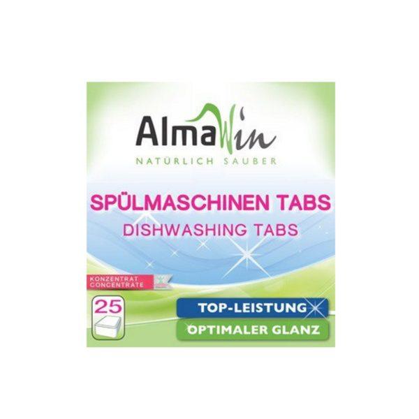 AlmaWin tablete za strojno pomivanje posode