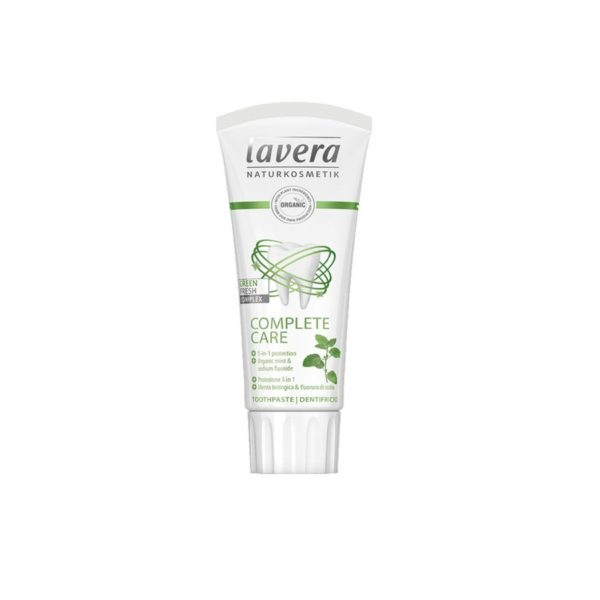 Lavera Zobna pasta Complete Care