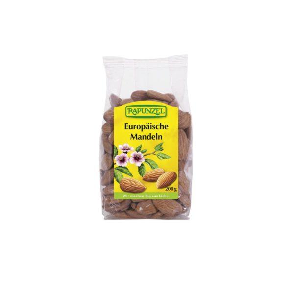 Rapunzel Mandlji iz ekološke pridelave