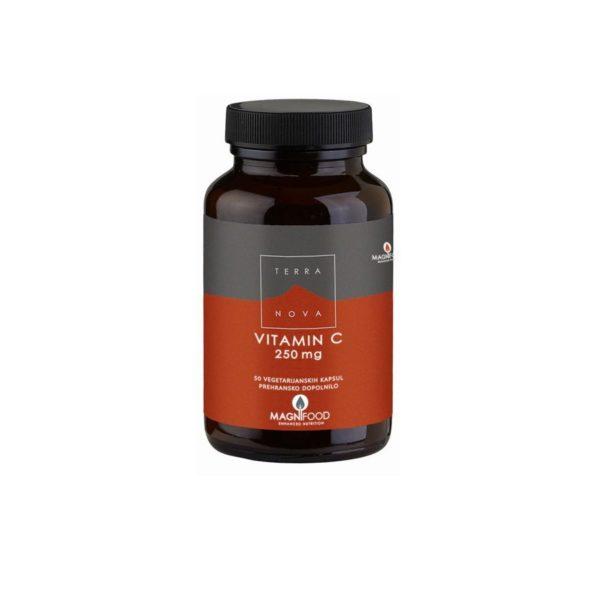 Vitamin C 250 mg