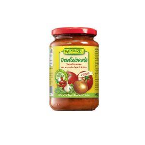 Paradižnikova omaka Tradizionale 340g