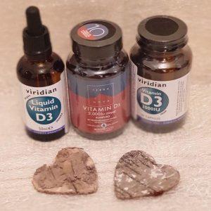 Kaj je vitamin D [In zakaj je pomembno, da ga uživamo]?