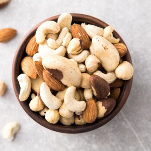 Oreščki [Kateri oreščki so najbolj zdravi]