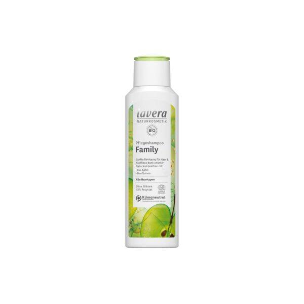 Lavera šampon za družinsko nego 250ml