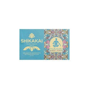 Shikakai Etnobotanika ekološki šampon 100g