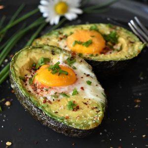 Hrana brez ogljikovih hidratov [in kaj je LCHF dieta]