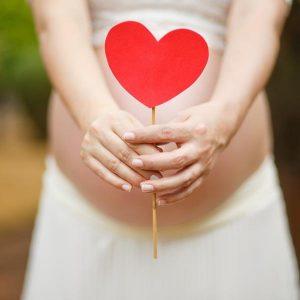 Pomanjkanje železa v nosečnosti