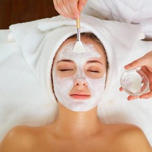 Maska za obraz proti gubam [Kako jo izdelati doma]