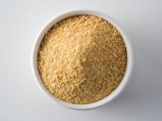 Prehranski kvas - vir vitamina B za vegane