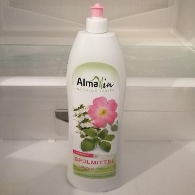 AlmaWin detergent za pomivanje posode