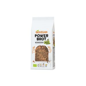Biovegan mešanica za kruh Power 350g