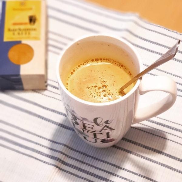 You are currently viewing Zlato mleko ali Kurkuma latte