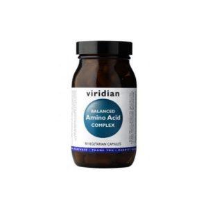 Viridian Amino kompleks 90 kapsul