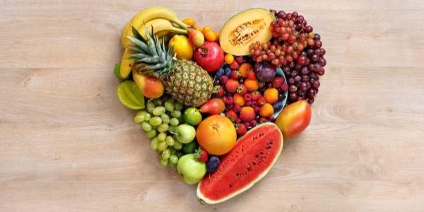 Sadje je bogat vir vitamina C